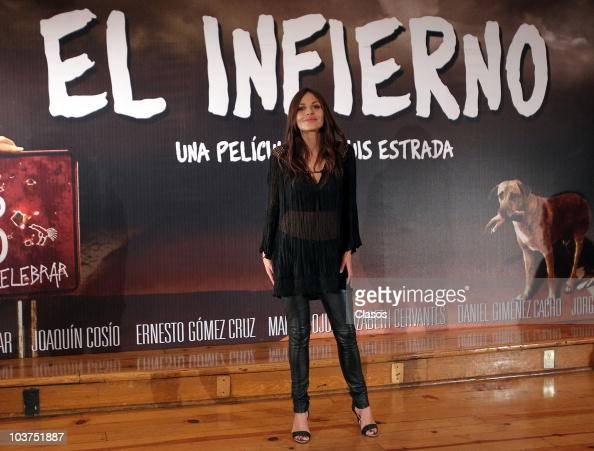 Elizabeth Cervantes Stock Photos And Pictures Getty Images