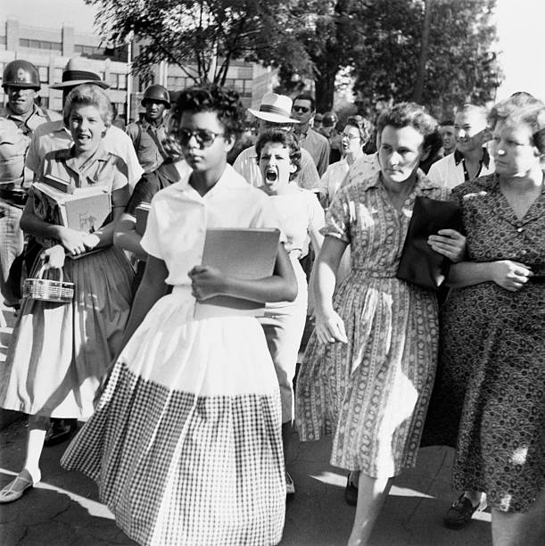 UNS: Protest: 50 Historic Photos Resonating Now