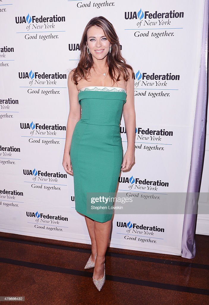 UJA-Federation New York's Entertainment Division Signature Gala