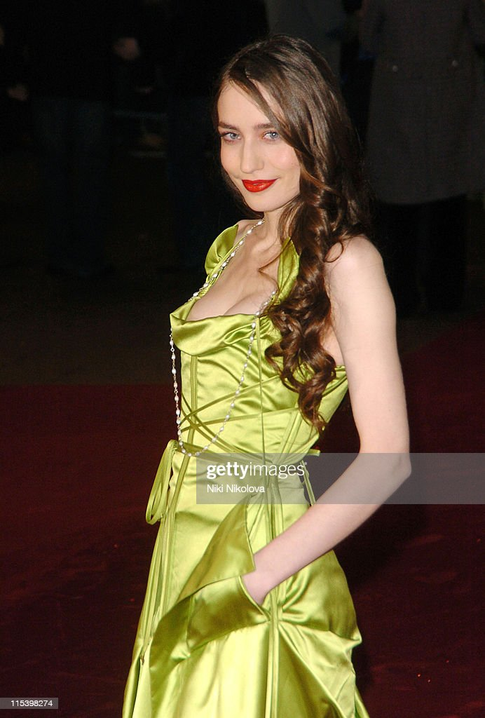 """King Kong"" London Premiere - Arrivals"