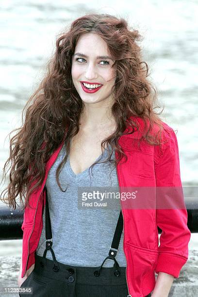 Elizabeth Jagger Stock Photos and Pictures