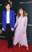 """2018 LA Film Festival - """"The Chaperone"""" Premiere"""