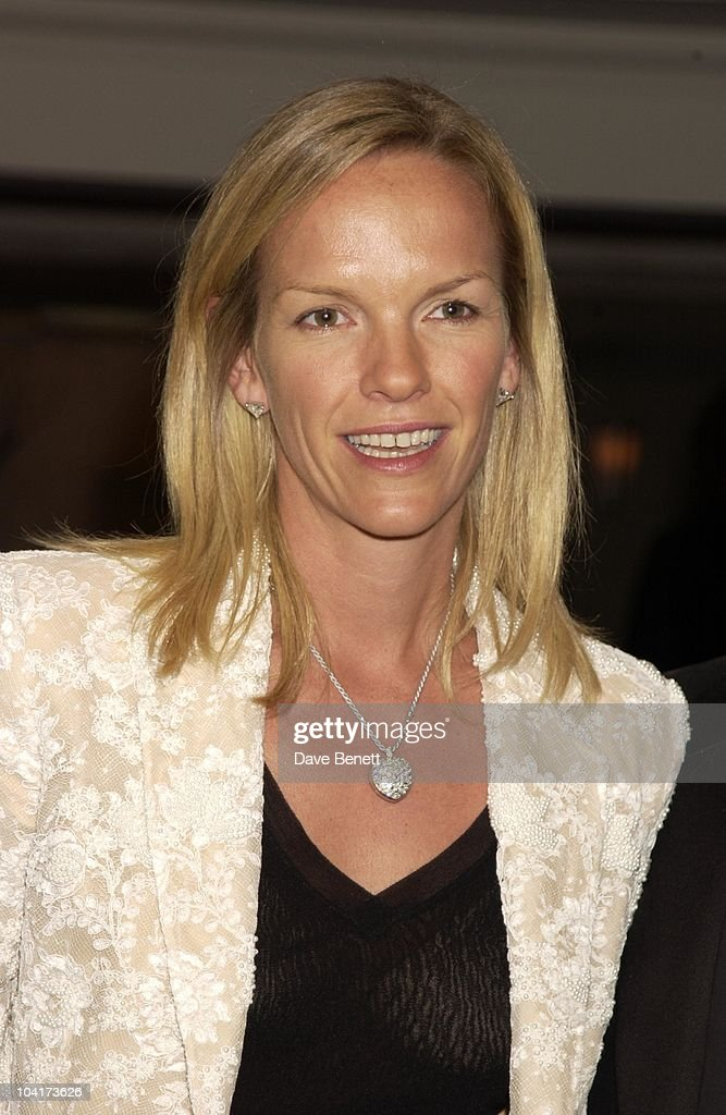 Elizabeth Murdoch, The Orange British Academy Film Awards (bafta) 2002 After Party, At The Odeon, Leicester Square, London