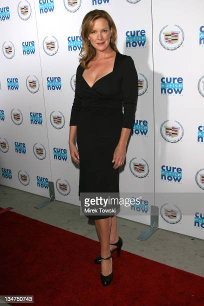 Elizabeth Perkins during Cure Autism Now's Acts of Love Dreams at Geffen Playhouse in Los Angeles CA United States