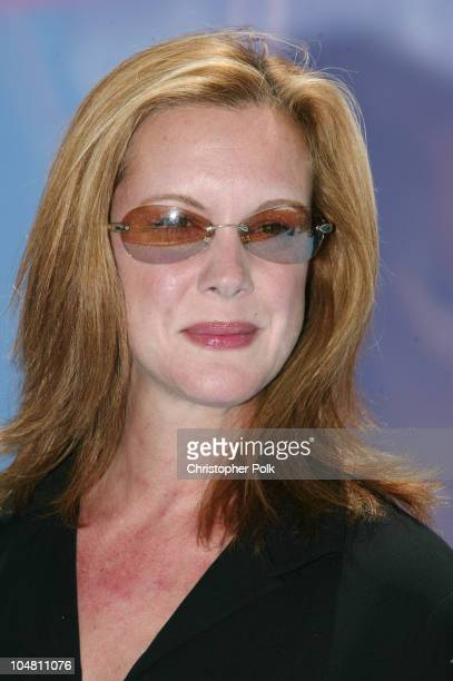 Elizabeth Perkins during 'Finding Nemo' Premiere at El Capitan Theater in Hollywood CA United States