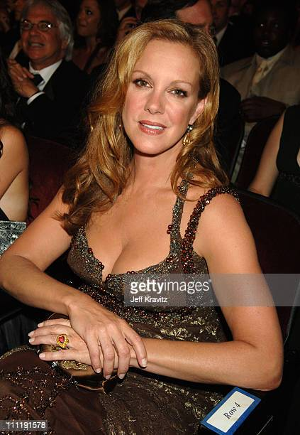 Elizabeth Perkins nominee Outstanding Supporting Actress in a Comedy Series for 'Weeds' *EXCLUSIVE*
