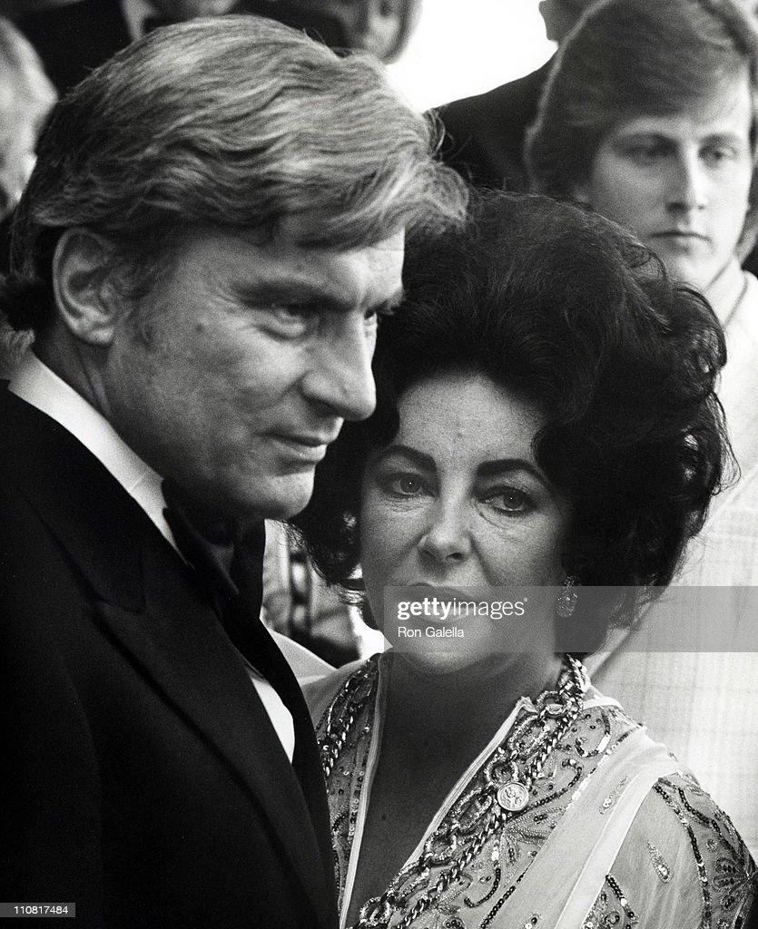 elizabeth taylor and john warner relationship