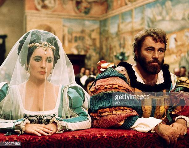 an analysis of the 1967 film the taming of the shrew by franco zefferelli Unsurpisingly, the film (like almost any adaptation of the play i've seen) skips   richard burton's interpretation of petruchio didn't really work for me  watch: '  the taming of the shrew' (franco zeffirelli, 1967) | seminal.