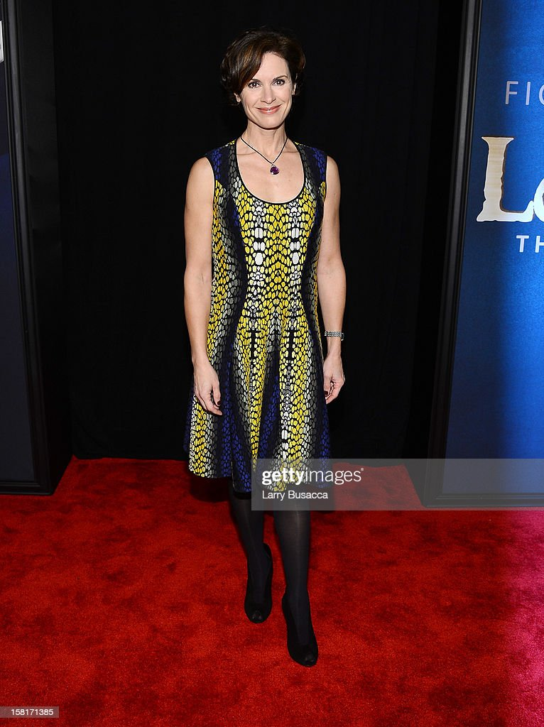 <a gi-track='captionPersonalityLinkClicked' href=/galleries/search?phrase=Elizabeth+Vargas&family=editorial&specificpeople=872515 ng-click='$event.stopPropagation()'>Elizabeth Vargas</a> attends the 'Les Miserables' New York premiere at Ziegfeld Theatre on December 10, 2012 in New York City.