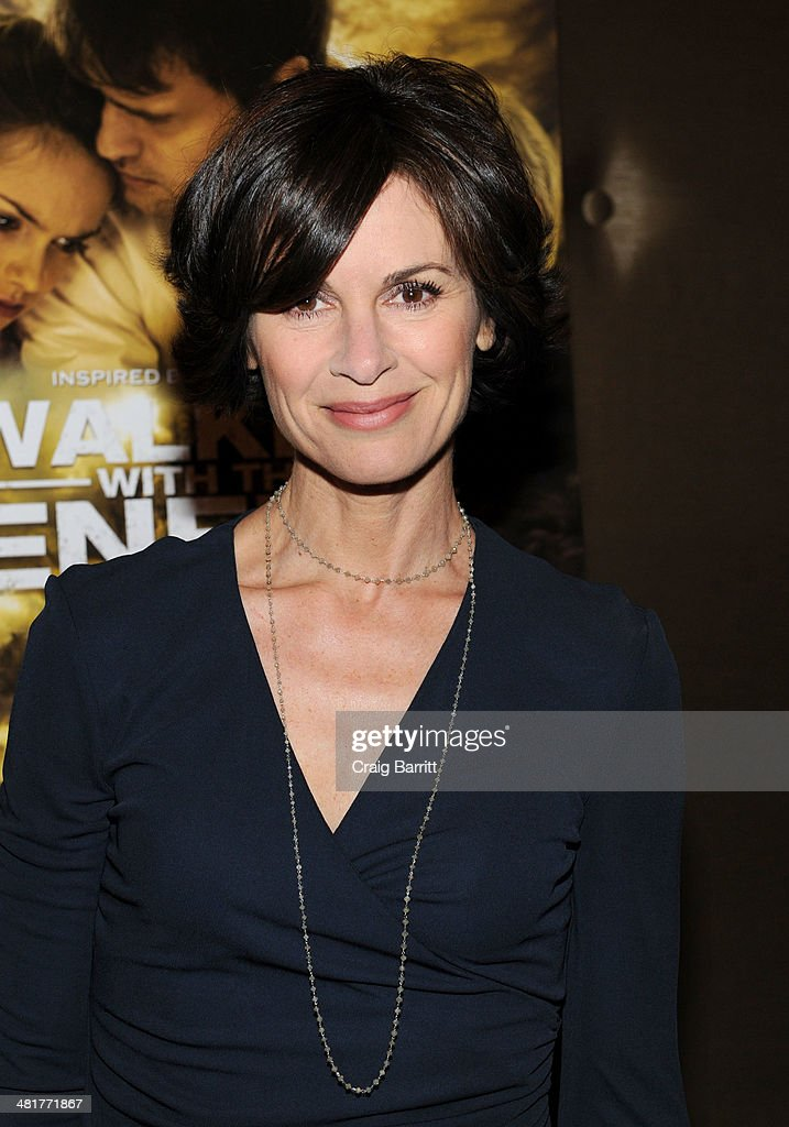 <a gi-track='captionPersonalityLinkClicked' href=/galleries/search?phrase=Elizabeth+Vargas&family=editorial&specificpeople=872515 ng-click='$event.stopPropagation()'>Elizabeth Vargas</a> attends the 'Walking With The Enemy' screening at Dolby 88 Theater on March 31, 2014 in New York City.