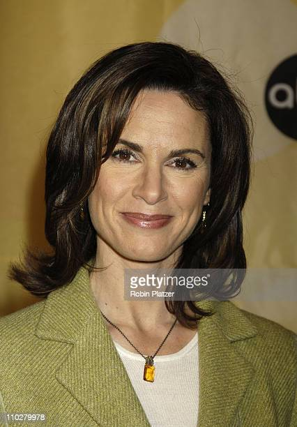 Elizabeth Vargas during 'Good Morning America' 30th Anniversary Celebration at Avery Fisher Hall in New York City New York United States