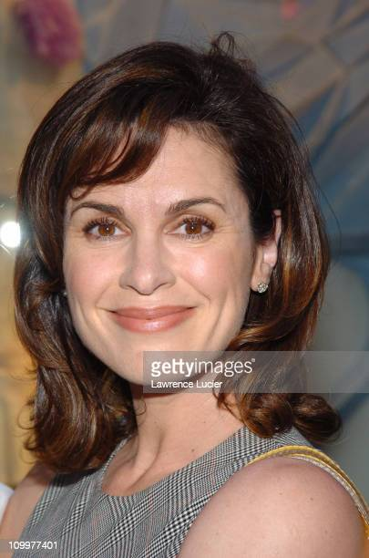 Elizabeth Vargas during Lotsa de Casha by Madonna Book Launch Party at Bergdorf Goodman in New York June 7 2005 Arrivals at BergdorfGoodman in New...