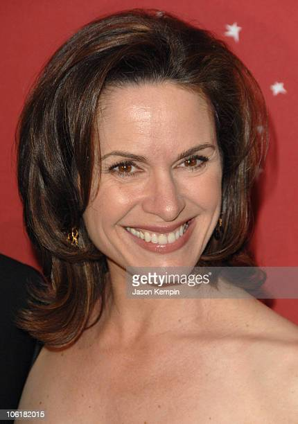 Elizabeth Vargas during Time Magazine's 100 Most Influential People 2007 Red Carpet Arrivals at Jazz at Lincoln Center in New York City New York...