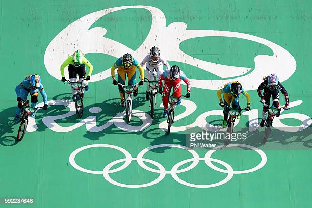 Elke Vanhoof of Belgium Priscilla Stevaux Carnaval of Brazil Lauren Reynolds of Australia Nadja Pries of Germany Yaroslava Bondarenko of Russia...