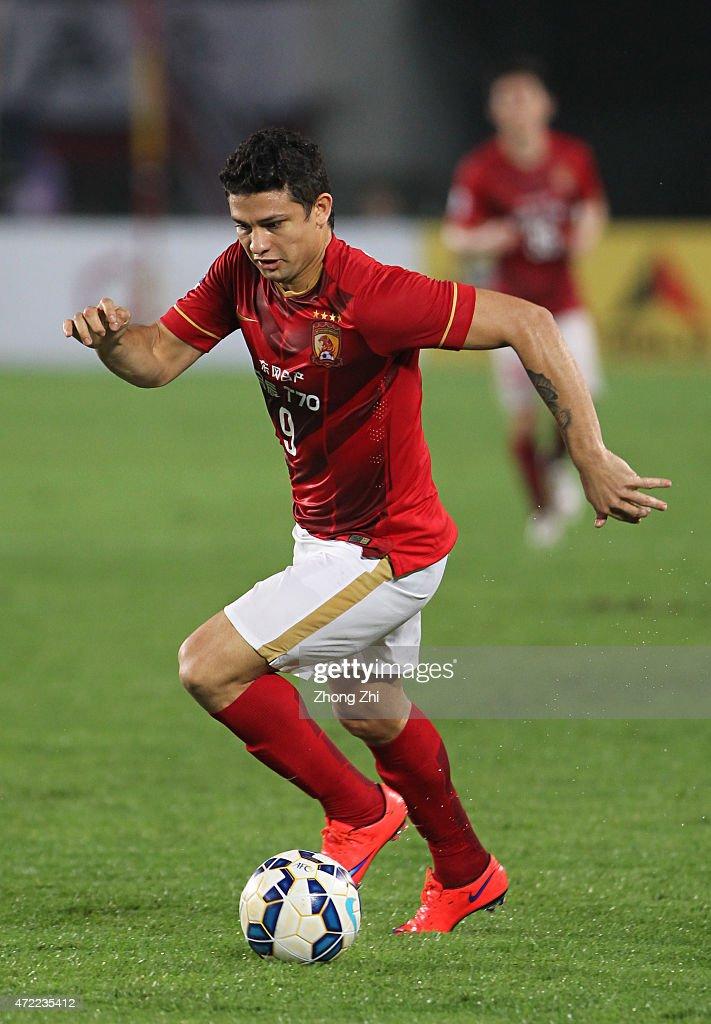 Guangzhou Evergrande v Western Sydney Wanderers - AFC Asian Champions League