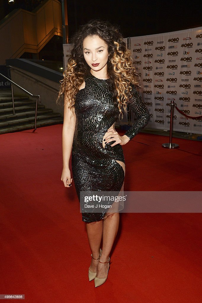 MOBO Awards - VIP Arrivals