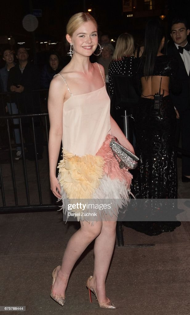 """Rei Kawakubo/Comme des Garcons: Art Of The In-Between"" Costume Institute Gala - After Parties"
