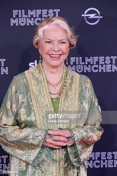 Ellen Burstyn during the opening night of the Munich Film Festival 2016 at Mathaeser Filmpalast on June 23 2016 in Munich Germany