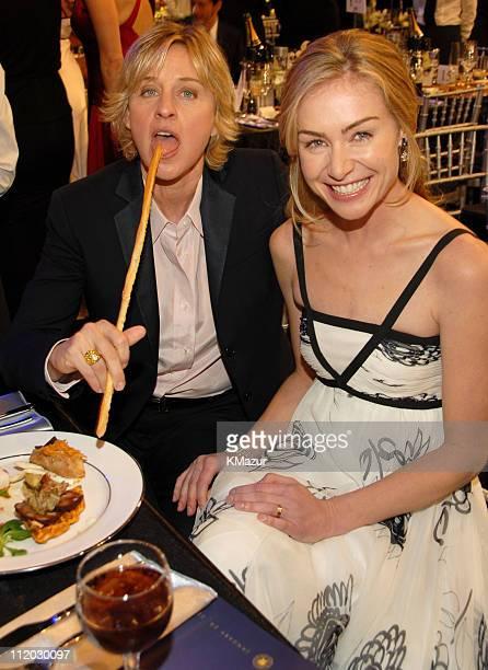 Ellen DeGeneres and Portia de Rossi 10612_km0795JPG