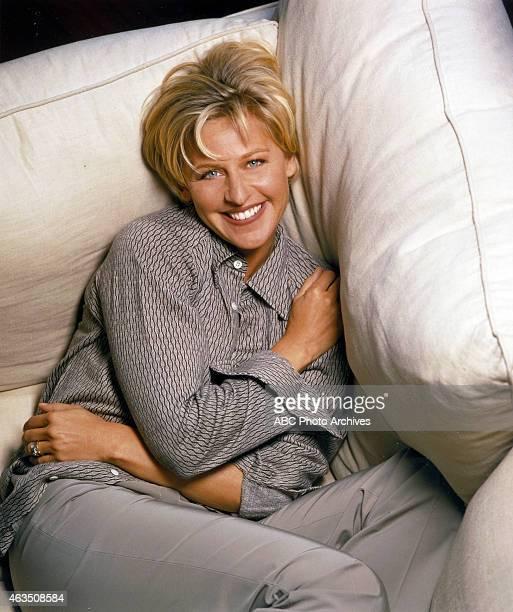 ELLEN Ellen DeGeneres Gallery Shoot Date September 12 1997 ELLEN