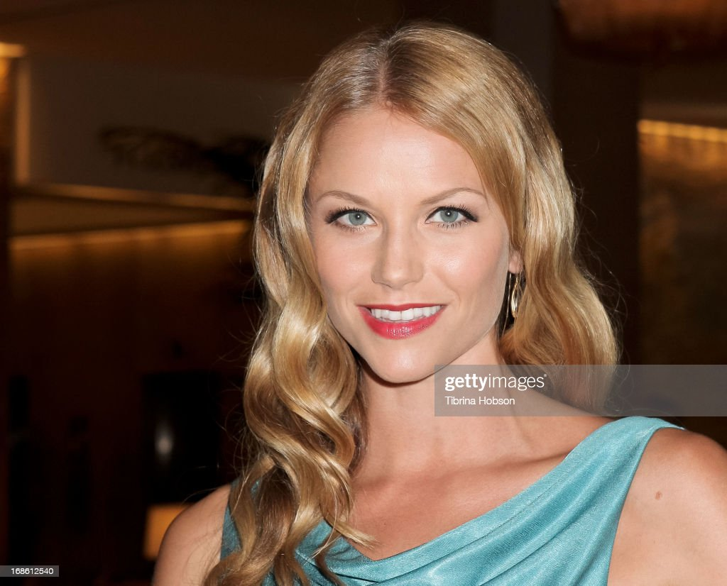 Ellen Hollman attends the 'Shall We Dance' annual gala for the coalition for at-risk youth at The Beverly Hilton Hotel on May 11, 2013 in Beverly Hills, California.