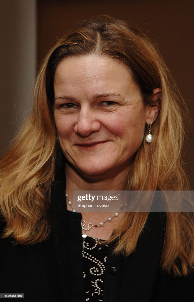 <a gi-track='captionPersonalityLinkClicked' href=/galleries/search?phrase=Ellen+Kuras&family=editorial&specificpeople=243051 ng-click='$event.stopPropagation()'>Ellen Kuras</a> during IFP's 16th Annual Gotham Awards - Nominee Reception - November 28, 2006 at Kaye Playhouse at Hunter College in New York City, New York, United States.
