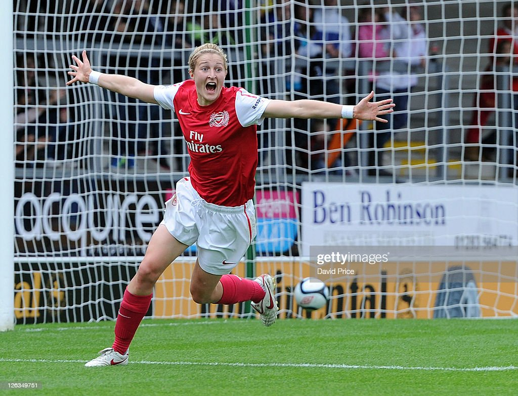 Birmingham City Ladies FC v Arsenal Ladies FC - FA WSL Continental Cup Final
