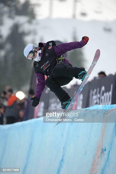 Ellery Hollingsworth Snowboarding Ellery Hollingsworth S...