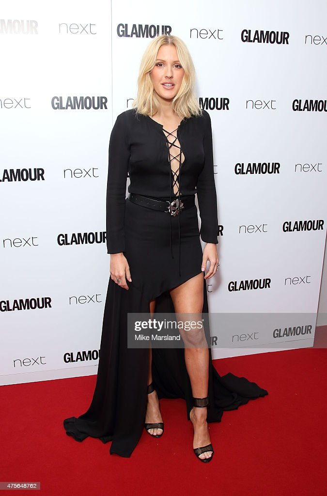 <a gi-track='captionPersonalityLinkClicked' href=/galleries/search?phrase=Ellie+Goulding&family=editorial&specificpeople=6389309 ng-click='$event.stopPropagation()'>Ellie Goulding</a> attend the Glamour Women Of The Year Awards at Berkeley Square Gardens on June 2, 2015 in London, England.