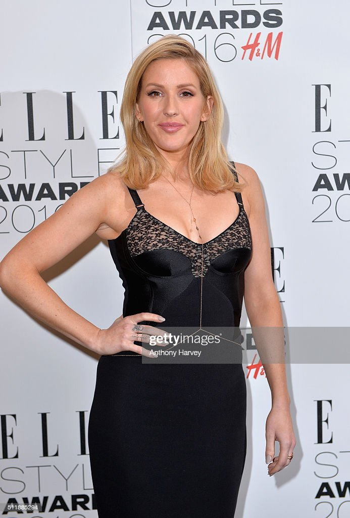 <a gi-track='captionPersonalityLinkClicked' href=/galleries/search?phrase=Ellie+Goulding&family=editorial&specificpeople=6389309 ng-click='$event.stopPropagation()'>Ellie Goulding</a> attends The Elle Style Awards 2016 on February 23, 2016 in London, England.