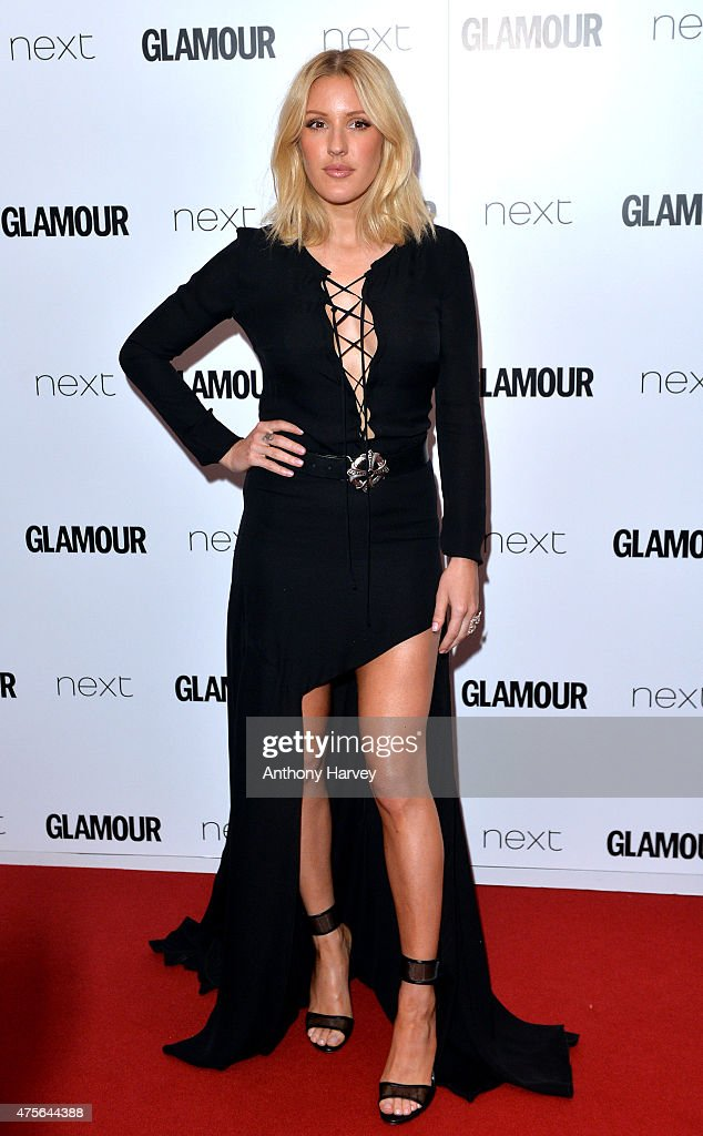 <a gi-track='captionPersonalityLinkClicked' href=/galleries/search?phrase=Ellie+Goulding&family=editorial&specificpeople=6389309 ng-click='$event.stopPropagation()'>Ellie Goulding</a> attends the Glamour Women Of The Year Awards at Berkeley Square Gardens on June 2, 2015 in London, England.
