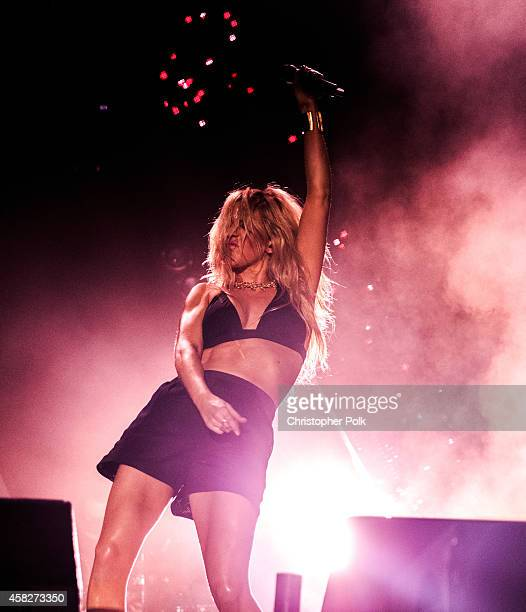 Ellie Goulding Stock Photos and Pictures