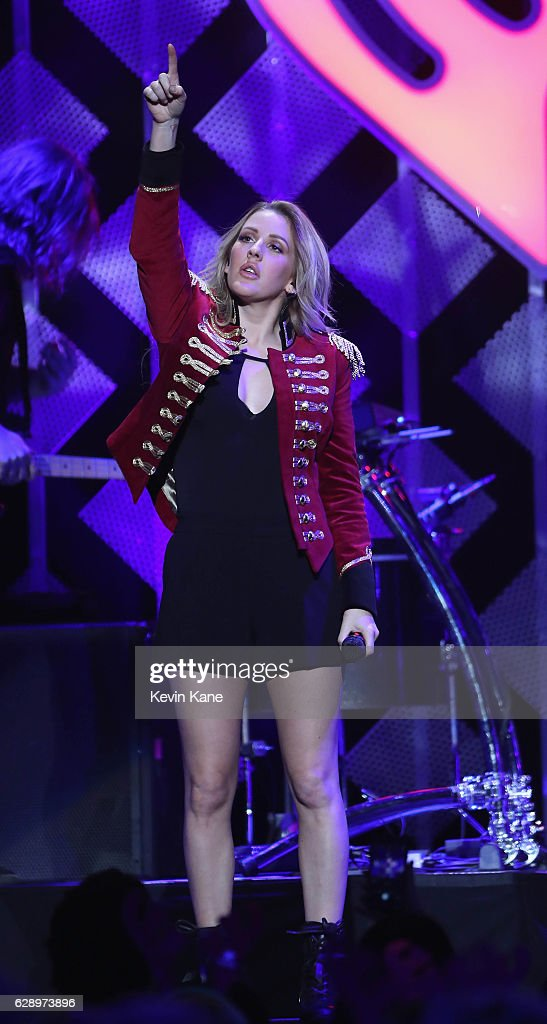 Z100s Jingle Ball 2016 Show Photos and Images Getty Images