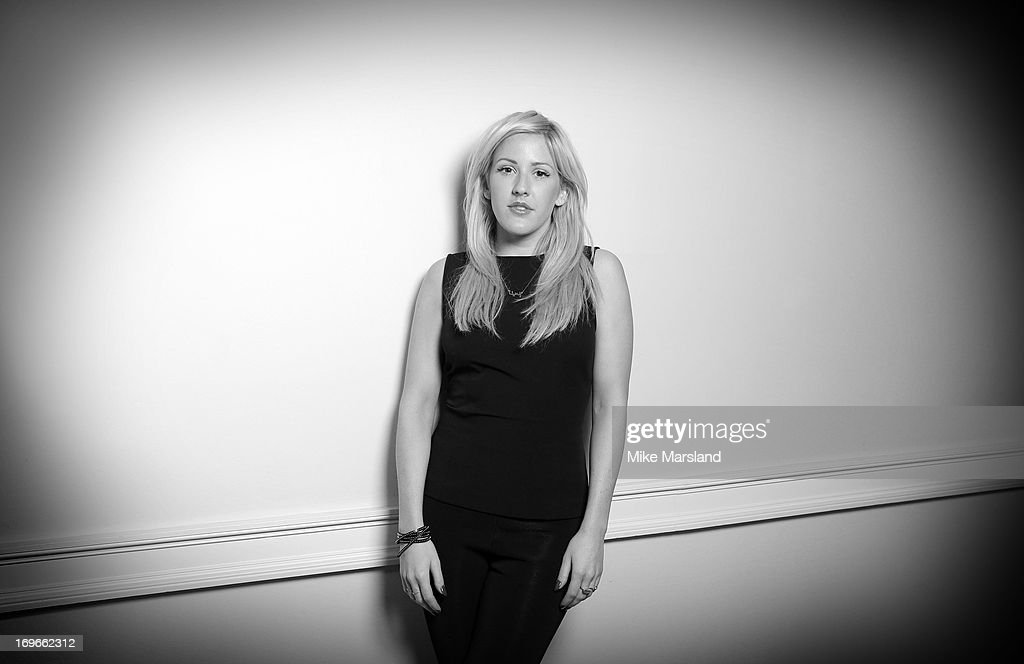 <a gi-track='captionPersonalityLinkClicked' href=/galleries/search?phrase=Ellie+Goulding&family=editorial&specificpeople=6389309 ng-click='$event.stopPropagation()'>Ellie Goulding</a> poses for Stella/Esquire Portrait Studio at Somerset House on May 29, 2013 in London, England.