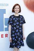 Ellie Kemper attends Universal Pictures and Illumination Entertainment Present the Premiere of THE SECRET LIFE OF PETS at David H Koch Theater...
