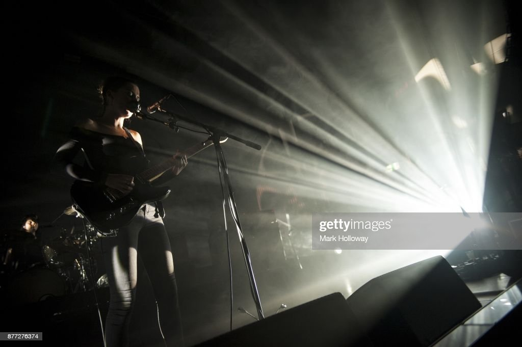 Wolf Alice Perform At O2 Guildhall, Southampton