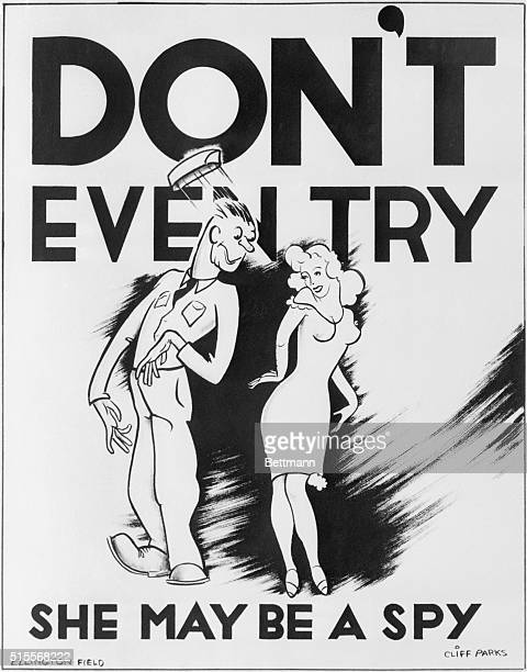 Ellington Field Texas Warning To Air Cadets Good advice to all men in uniform is this poster designed by artist Cliff Parks for the cadets at...