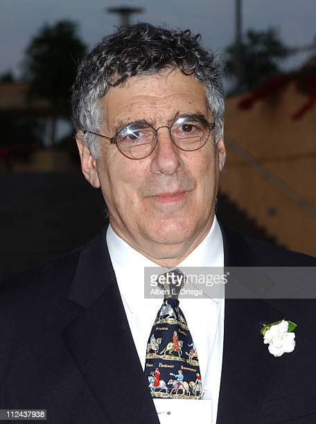 Elliot Gould during Voices of Our Children Benefit for Penny Lane Honoring Alan Rosenberg and Marg Helgenberger at Cathedral Center Los Angeles in...