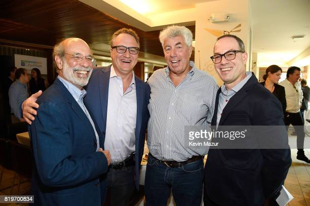 Elliot Groffman Jason Weinstock Executive Vice President Red Light Management Coran Capshaw founder of Red Light Management and Will Botwin President...
