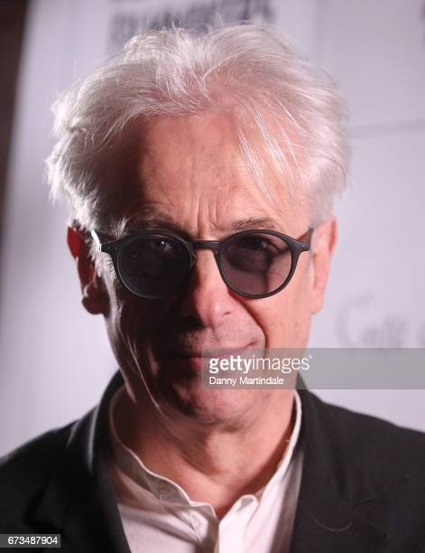 Elliot Grove attends the Independent Filmmaker's Ball on April 26 2017 in London United Kingdom