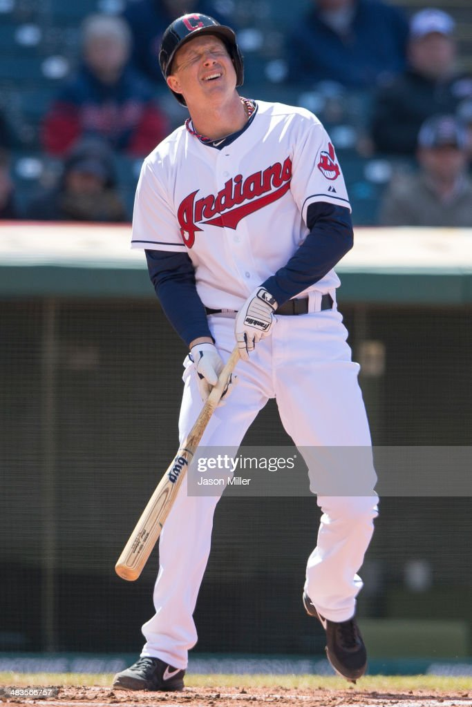San Diego Padres v Cleveland Indians - Game Two