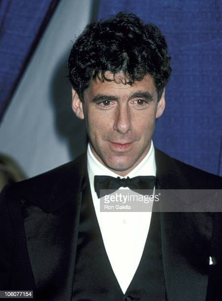 Elliott Gould during 1982 American Movie Awards at Hollywood Palladium in Hollywood California United States