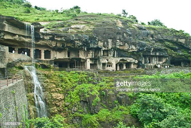 Ellora caves overview