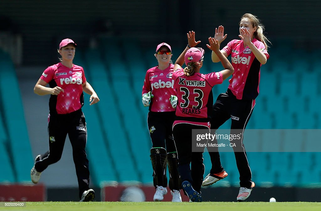 sydney sixers team list 2015 republican - photo#27