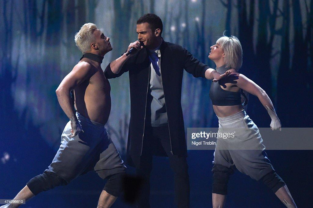 Azerbaijan in the Eurovision Song Contest 2015