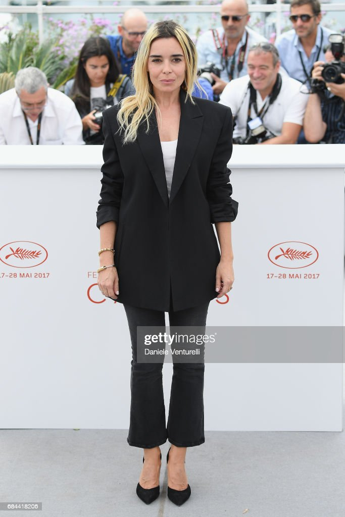 Jury Camera D'Or Photocall - The 70th Annual Cannes Film Festival