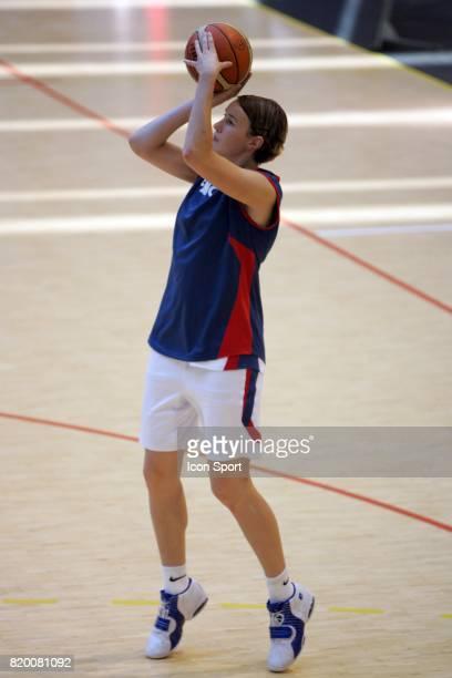 Elodie GODIN France / Belgique Tournoi de Vannes