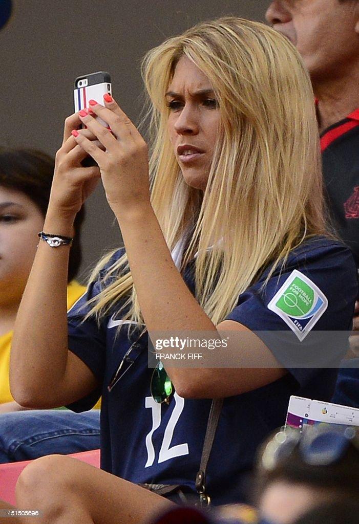 nigeria at the estadio nacional on june 30 2014 in brasilia brazil