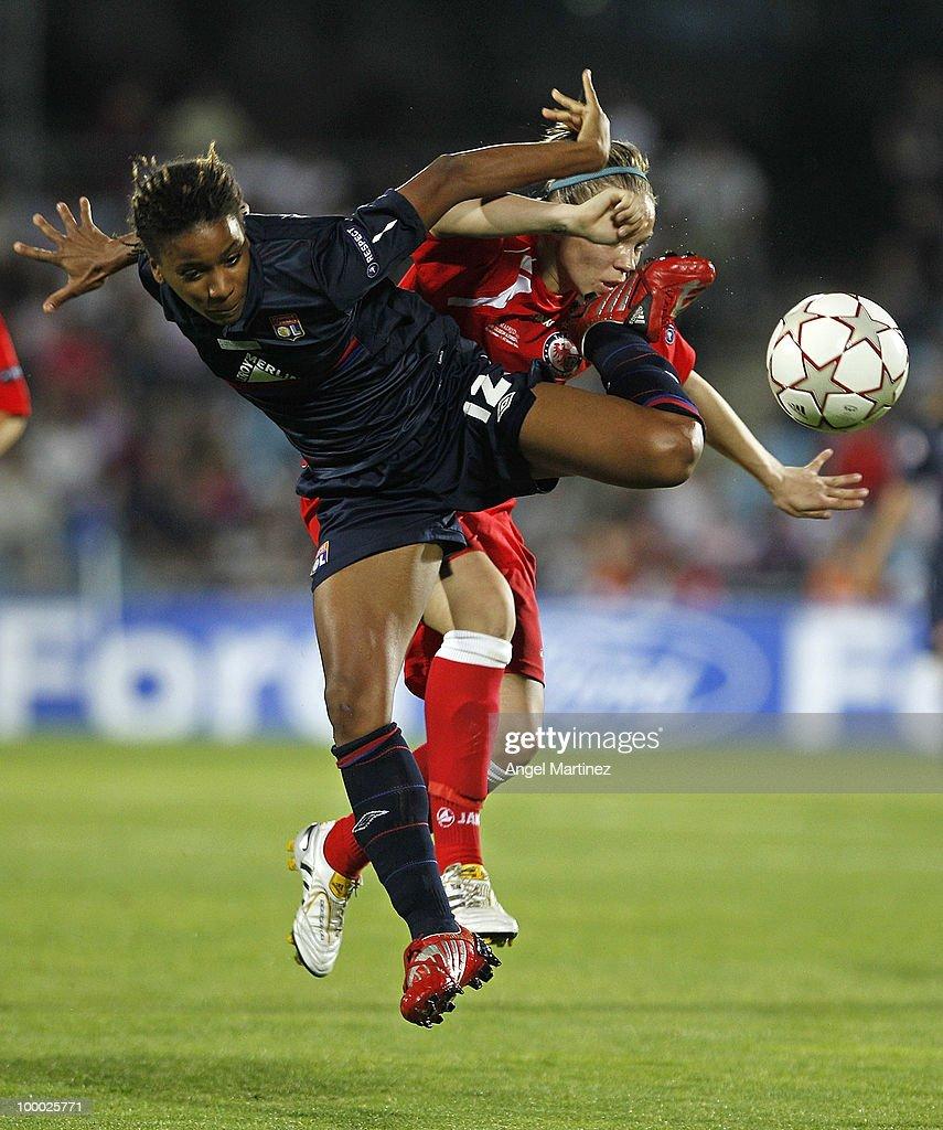 Lyon v Turbine Potsdam - UEFA Women's Champions League Final