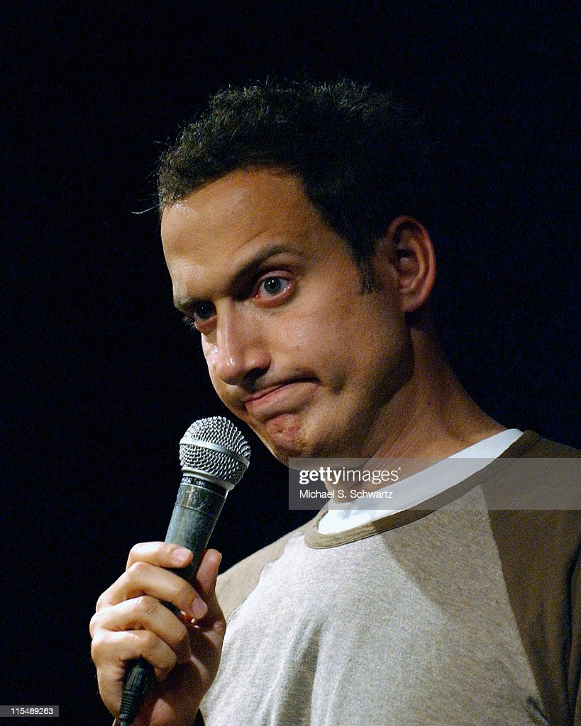 Elon Gold performs at The Hollywood Improv in Hollwood CA on August 29 2007